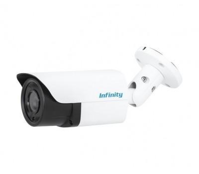 Infinity SRX-HD2000SF 2.8 2 Мп уличная корпусная CVBS, CVI, TVI, AHD видеокамера с подсветкой до 20м