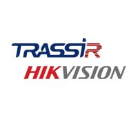 TRASSIR Hikvision ACS модуль интеграции