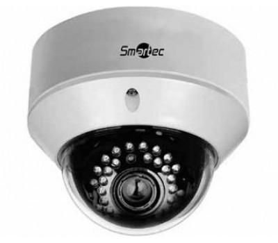 Smartec STC-IPM3572A/1 Xaro 2 Мп уличная купольная IP видеокамера с подсветкой до 30м, c PoE