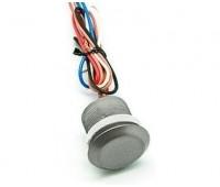 IronLogic CP-Z-2 мод. E P (7776) врезной светлый антивандальный считыватель