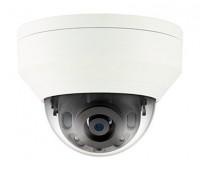 Samsung Wisenet LNV-6030R 2 Мп уличная купольная IP видеокамера с подсветкой до 30м, c PoE