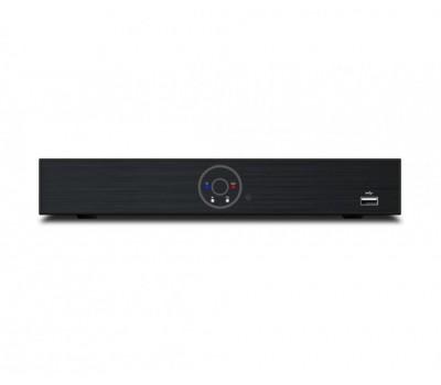 Smartec STNR-0460 4 канальный IP-видеорегистратор, c PoE