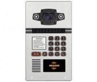 Beward DKS15122 многоабонентская цветная IP видеопанель