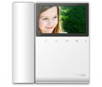 "Commax CDV-43KM 4.3"" цветной CVBS видеодомофон"