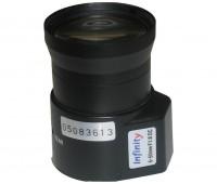 Infinity SCV550GIR вариофокальный объектив