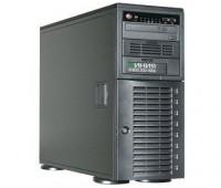 Линия NVR-32 SuperStorage 32 канальный IP-видеорегистратор