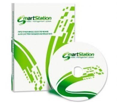 Smartec UPGR-SM-A ПО для подключения IP видеокамер
