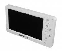 """Tantos Amelie-SD VZ 7"""" цветной CVBS видеодомофон"""
