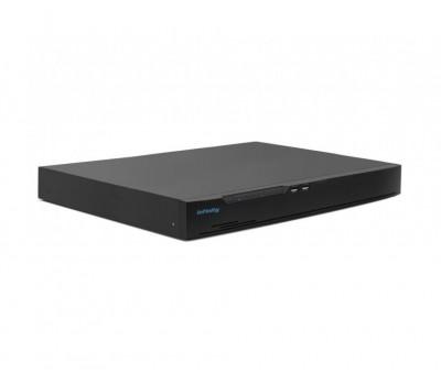 Infinity NS-1692 MPE 16 канальный IP-видеорегистратор, c PoE