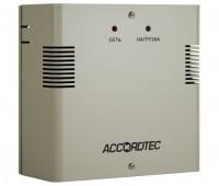 AccordTec ББП-40 ИБП 12 В, выходной ток 4А навесной