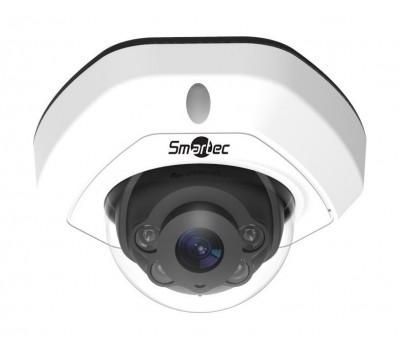 Smartec STC-IPM3408A/4 Estima 4 Мп купольная IP видеокамера с подсветкой до 20м, c PoE