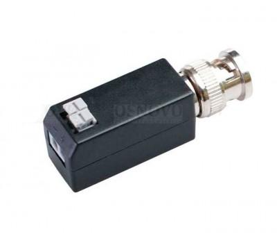 OSNOVO TP-H/1 пассивный приемопередатчик HDCVI/HDTVI/AHD по витой паре