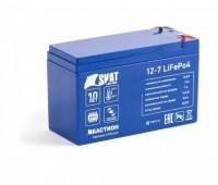 Skat i-Battery 12-7 LiFePo4 аккумулятор 12 В, 7Ач