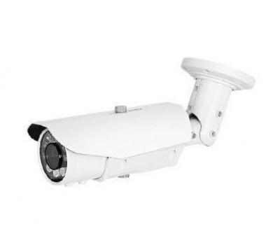 Infinity TPC-2000XR 3312 2 Мп уличная корпусная IP видеокамера с подсветкой до 27м, c PoE