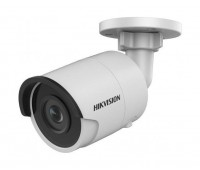 HikVision DS-2CD2063G0-I 4mm 6 Мп уличная корпусная IP видеокамера с подсветкой до 30м, c PoE
