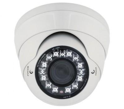 Infinity CQD-4000AS 3312 4 Мп уличная купольная IP видеокамера с подсветкой до 20м, c PoE
