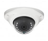 Infinity SRD-AH5000SN 2.8 5 Мп уличная купольная CVBS, CVI, TVI, AHD видеокамера с подсветкой до 15м