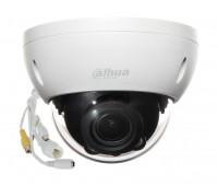 Dahua DH-IPC-HDBW5231RP-ZE 2 Мп уличная купольная IP видеокамера с подсветкой до 50м, c PoE