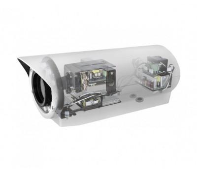 Smartec STC-IPM5200SLR/1 Estima 5 Мп корпусная IP видеокамера, c PoE