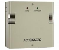 AccordTec ББП-30NR ИБП 12 В, выходной ток 3А навесной