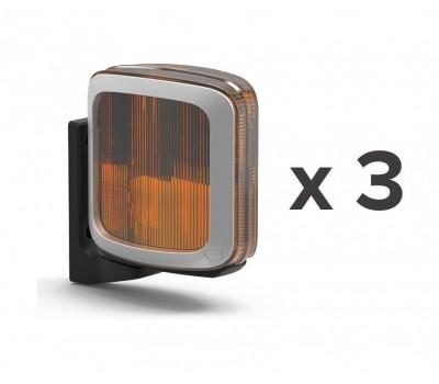 ALUTECH SL-U-KIT3 сигнальная лампа