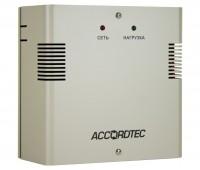 AccordTec ББП-60 ИБП 12 В, выходной ток 6А навесной