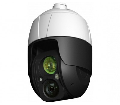 Smartec STC-IPM8934A/1 Darkbuster 5 Мп уличная поворотная IP видеокамера с подсветкой до 350м, c PoE
