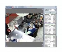 TRASSIR ActivePOS Cam ПО для видеоконтроля кассовых аппаратов