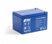 Skat i-Battery 12-12 LiFePo4 аккумулятор 12 В, 12Ач