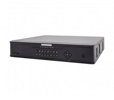 Smartec STNR-1633 16 канальный IP-видеорегистратор, c PoE