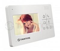 """Tantos LILU lux 4.3"""" цветной CVBS видеодомофон"""