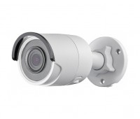 HikVision DS-2CD2043G0-I 2.8mm 4 Мп уличная корпусная IP видеокамера с подсветкой до 30м, c PoE
