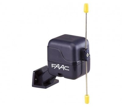 FAAC Радиомодуль PLUS1 868 МГц (787827)
