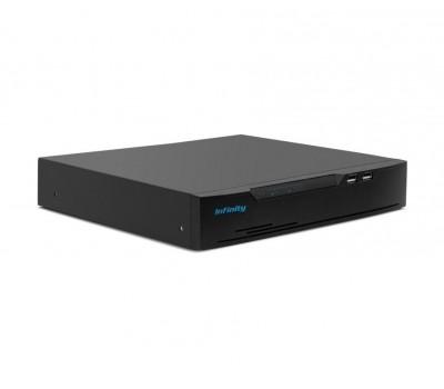 Infinity NS-881 MPE 8 канальный IP-видеорегистратор, c PoE