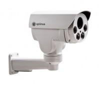 Optimus AHD-H082.1(4x) поворотная 2 Мп AHD видеокамера