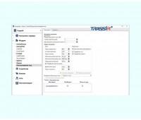 TRASSIR Face Detector ПО распознавания лиц