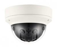 Samsung Wisenet PNM-9020V 3 Мп уличная купольная IP видеокамера, c PoE