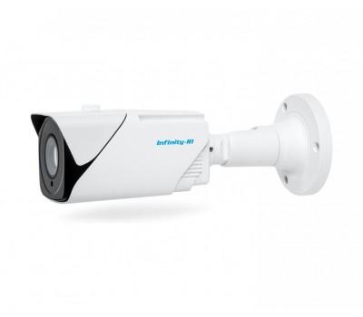 Infinity IBS-2MS-550AF 2 Мп уличная корпусная IP видеокамера с подсветкой до 80м, c PoE