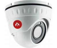 ActiveCam AC-H5S5 5 Мп уличная купольная CVBS, CVI, TVI, AHD видеокамера с подсветкой до 20м