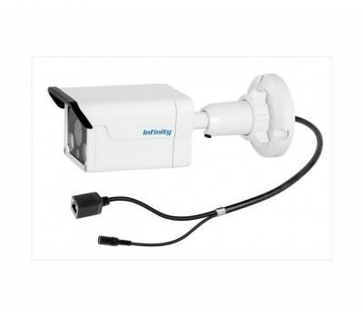 Infinity SWP-4000AS 2880 AF 4 Мп уличная корпусная IP видеокамера с подсветкой до 15м, c PoE