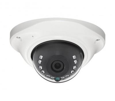 Infinity SRD-HD2000SF 2.8 2 Мп уличная купольная CVBS, CVI, TVI, AHD видеокамера с подсветкой до 15м