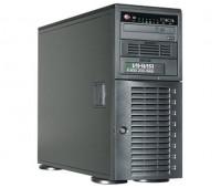 Линия NVR-64 SuperStorage 64 канальный IP-видеорегистратор