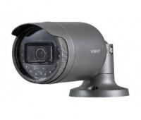 Samsung Wisenet LNO-6020R 2 Мп уличная корпусная IP видеокамера с подсветкой до 30м, c PoE