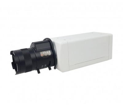 Smartec STC-IPM5092A/1 5 Мп корпусная IP видеокамера, c PoE
