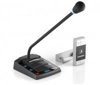 Stelberry S-423 одноканальное переговорное устройство клиент-кассир