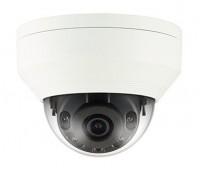 Samsung Wisenet QNV-7010R 4 Мп уличная купольная IP видеокамера с подсветкой до 20м, c PoE