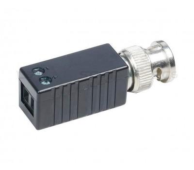 SC&T TTP111HD пассивный приёмопередатчик HDCVI/HDTVI/AHD по витой паре
