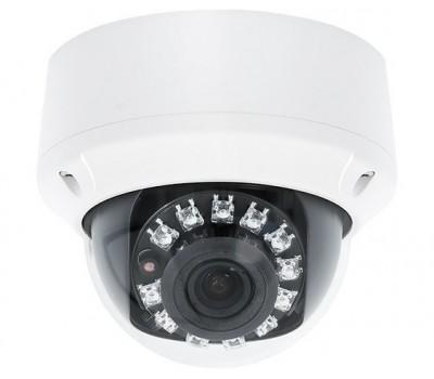 Infinity CVPD-4000AS II 2712 4 Мп уличная купольная IP видеокамера с подсветкой до 30м, c PoE