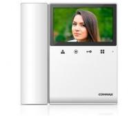 "Commax CDV-43K2 4.3"" цветной CVBS видеодомофон"