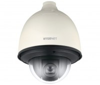 Samsung Wisenet QNP-6230H 2 Мп уличная поворотная IP видеокамера, c PoE